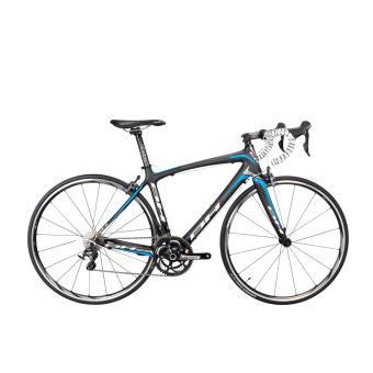 Xe đạp Prisma UDI2 (đen phối xanh)