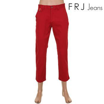 Quần nam dài suôn trơn màu thời trang FRJ Jeans