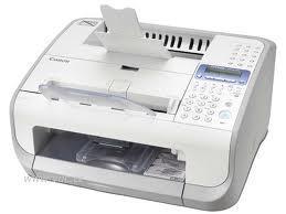 Máy Fax laser Canon L140
