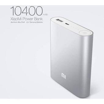 Pin sạc dự phòng hiệu Xiaomi MI 10400 Mah