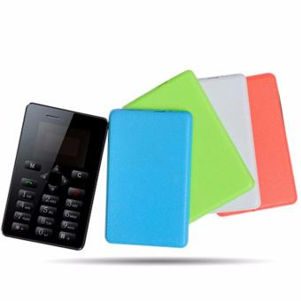 Điện thoại ATM Card Phone M5 kết nối bluetooth đồng bộ với SmartPhone
