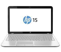 LAPTOP HP 15 - BS555TU (2GE38PA) (BẠC)