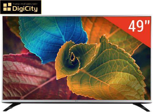 TIVI LED LG 49LF540T 49 inch