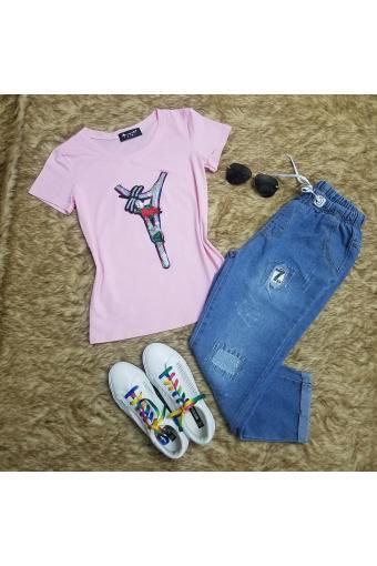 Quần mặc mát mẻ thời trang (HÌNH THẬT 100%)