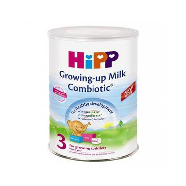 Sữa bột HiPP 3 Combiotic Organic 350g