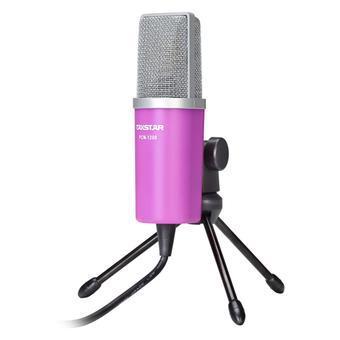 Micro hát karaoke online Takstar PCM-1200