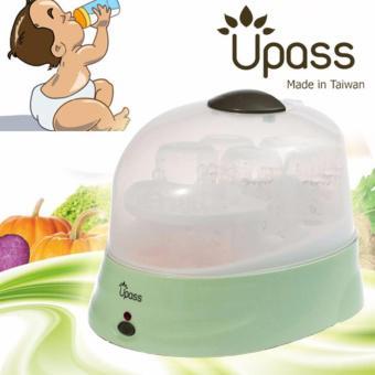 Máy tiệt trùng Bình sữa tự động 6 bình UPASS UP2603