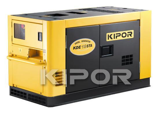 Máy phát điện Kipor KDE-20SS3