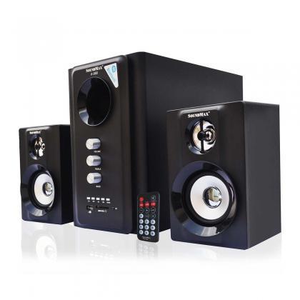 Loa Soundmax 2.1 A980 (40W)