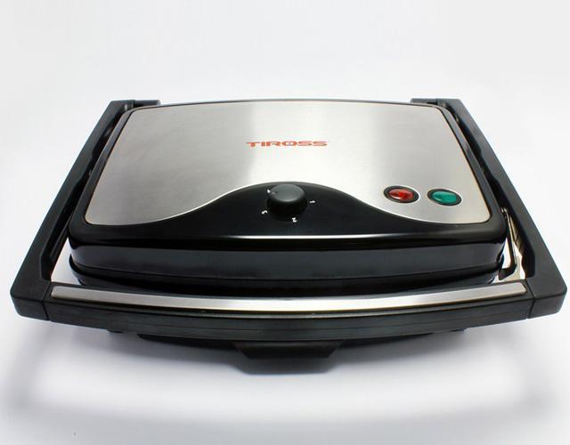 Kẹp nướng điện đa năng Tiross 1800W