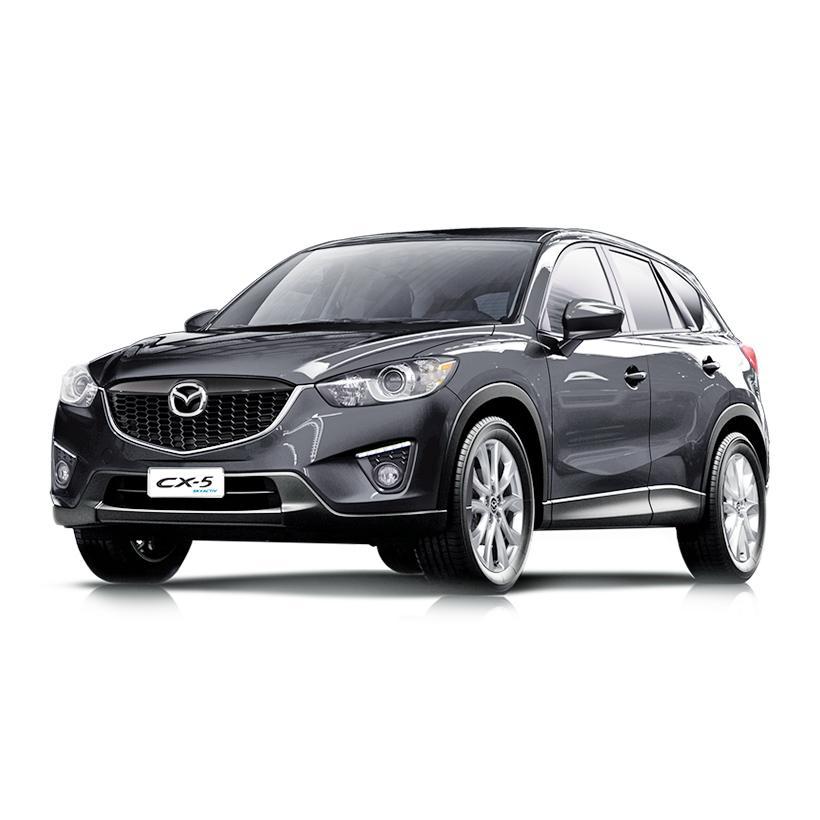 Xe Mazda CX-5 AT-AWD 2.0L