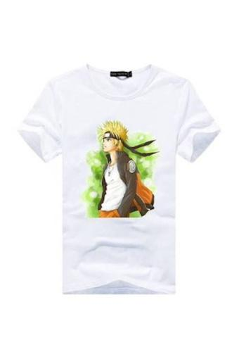 Áo Hình Naruto