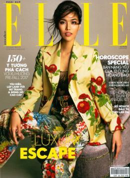 Phái Đẹp - Elle - Số 82 (Tháng 8/2017)
