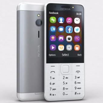 Nokia 230 (2sim kèm thẻ 8GB) _ Hàng phân phối chính hãng