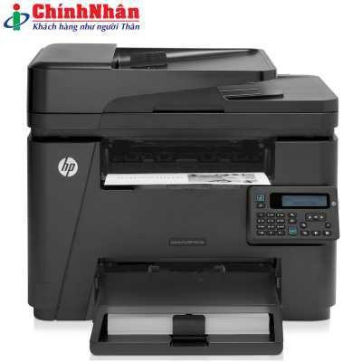 Máy Fax HP LaserJet Pro MFP M225dw (CF485A)
