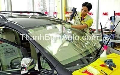 Phim cách nhiệt ô tô 3M ThanhBinhAuto.com Các chương trình khuyến mãi của ThanhBinhAuto liên tục cập...