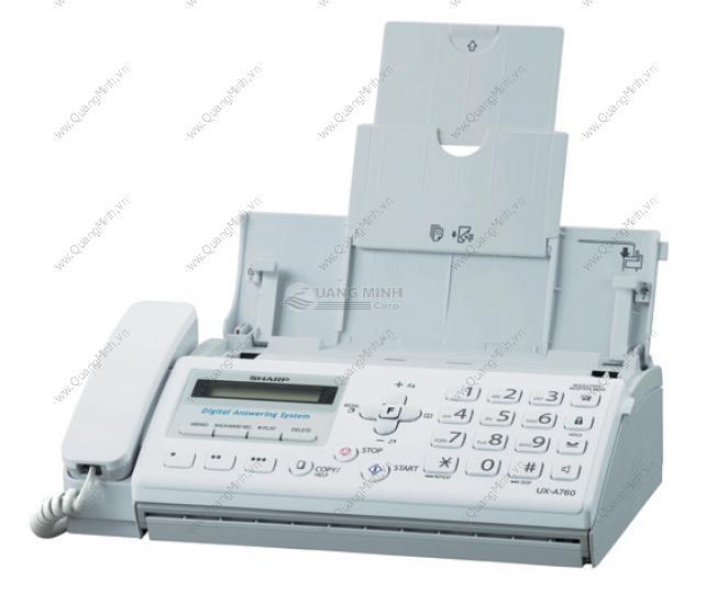 UX-A760 Máy fax Sharp UX-A760