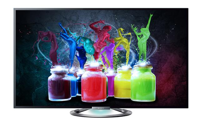 TIVI 3D LED SONY 46W954A - 46'' Model 2013