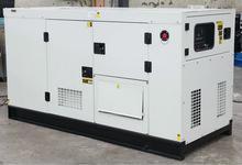 Máy phát điện cummins 25kva C25D5S