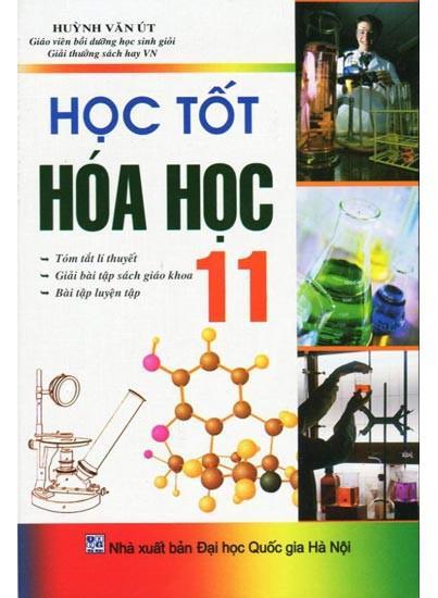 Học Tốt Hóa Học 11