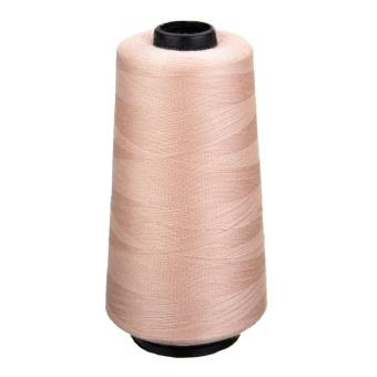 11 Colors 3000 Yards Industrial Overlocking Sewing Machine Polyester Thread - intl