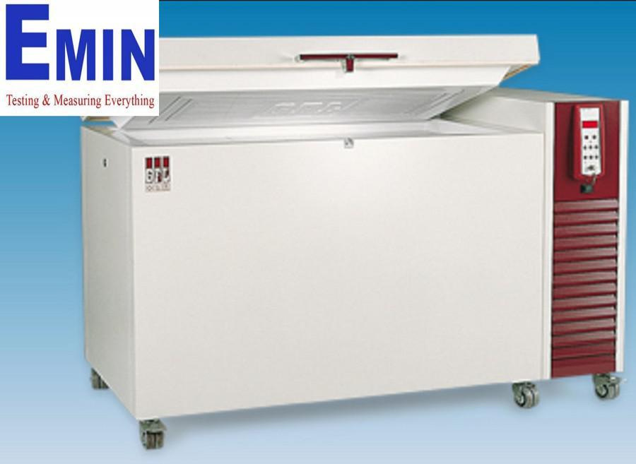 Tủ lạnh âm sâu kiểu ngang GFL 6345 (500 lít, -40 °C )