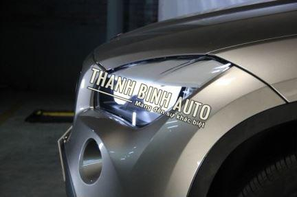 Thông tin sản phẩm   Liên hệ    Khuyến mãi    Thanh toán    Bản đồ     Đèn pha LED for Honda Civic  ...