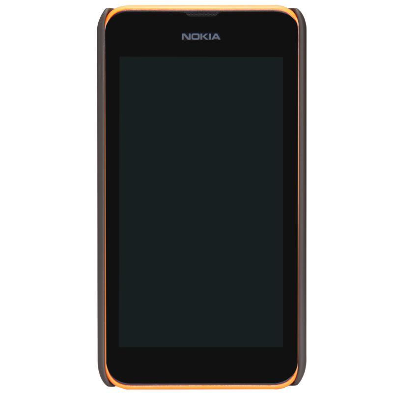Bao da Nokia Lumia 530 hiệu Nillkin