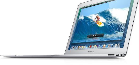 Laptop Apple Macbook Air MJVG2ZP/A