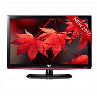 TIVI LG LCD 19LD330