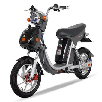Xe đạp điện Nijia 2016 20A Suzika