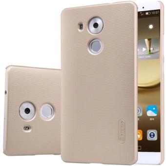 Ốp lưng Nillkin cho Huawei Ascend Mate 8 (vàng)