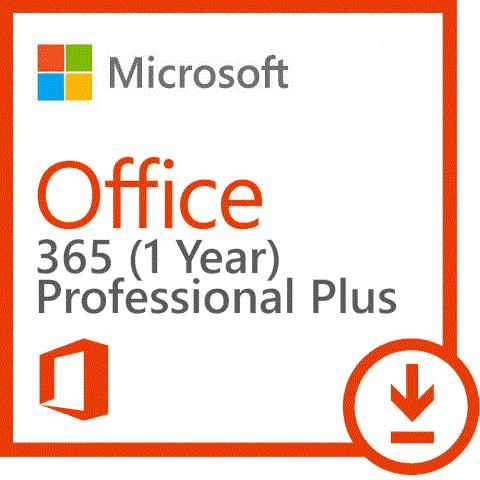 Microsoft Office 365 Business Pro Plus Open License ShrdSvr SNGL SubsVL OLP NL Annual Qlfd (Q7Y-0000...