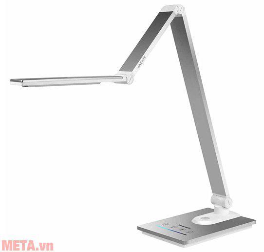 Đèn bàn led Panasonic NNP63933 (màu bạc)