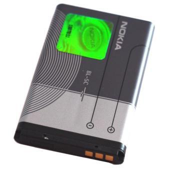 Pin Điện Thoại Nokia BL-5C - Để ẩn do mã cũ