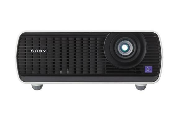Máy chiếu Sony VPL-FX30 (Trắng)