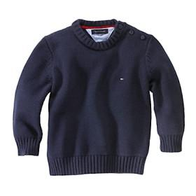 Tommy Mini Crew Neck