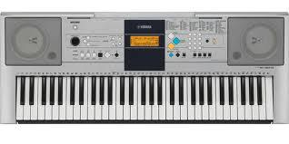 Đàn Organ Yamaha PSR E323