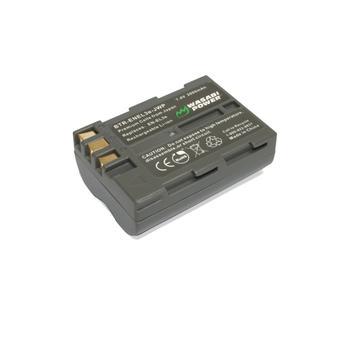 Pin sạc Pisen EL3e+ dùng cho máy ảnh Nikon