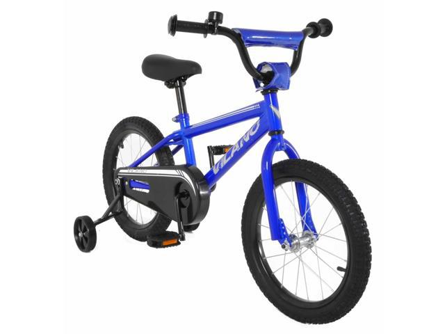 Vilano Boy's Bmx Style Bike, Kids 16