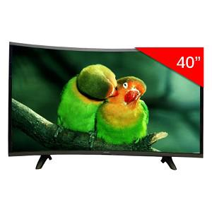 Smart Tivi Màn Hình Cong ASANZO 40 Inch AS40CS6000