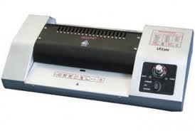 Máy ép plastic  Alfa LS230F