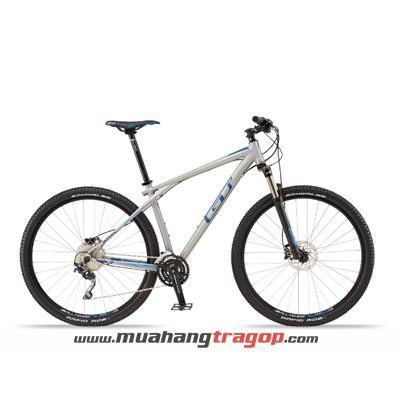 Xe đạp GT KARAKORAM ELITE 2016