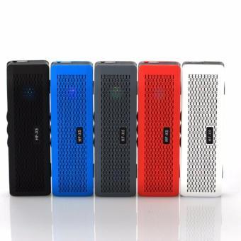 Loa Bluetooth Không Dây Di Động Wireless Exercise Selfie Speaker HF-X5 - Âm Thanh Sống Động
