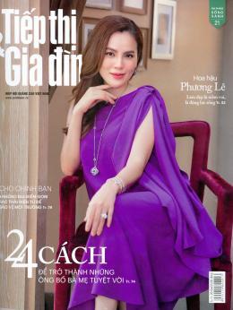 Tiếp Thị & Gia Đình - Số 21 (Tháng 11/2018)