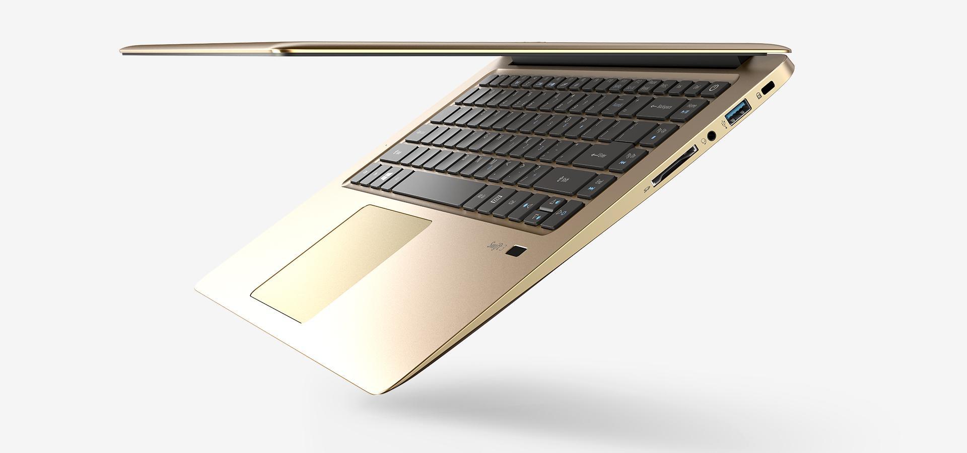 Laptop Acer Swift SF314-51-32EX (NX.GKKSV.006)