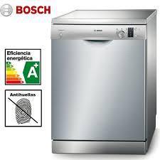 Máy rửa bát Bosch - SMS50E28EU
