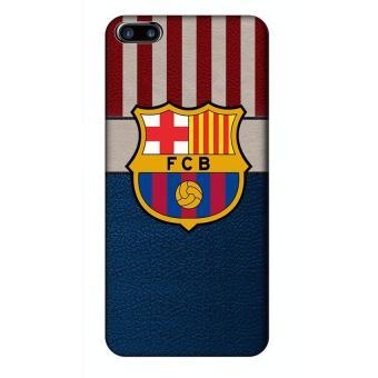 Ốp lưng nhựa dẻo nhựa cứng dùng cho máy Apple iPhone 7 Plus (In logo Câu lạc bộ Paris Saint Germant)