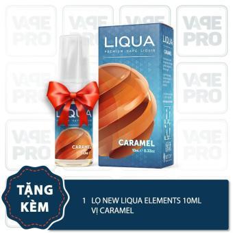 Buồng đốt Vgod Pro RDTA (Silver) tặng 1 lọ tinh dầu New Liqua 10ml vị Thuốc lá nhẹ