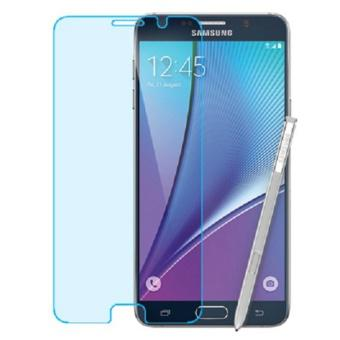 Kính cường lực cho Galaxy Note 5 - Samsung (Trong suốt)